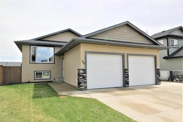 109 Pine Street, Blackfalds, AB T4M 0E4 (#A1109610) :: Calgary Homefinders