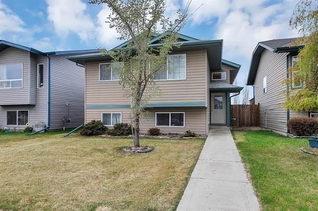156 Jordan Parkway, Red Deer, AB T4P 0A8 (#A1109673) :: Calgary Homefinders