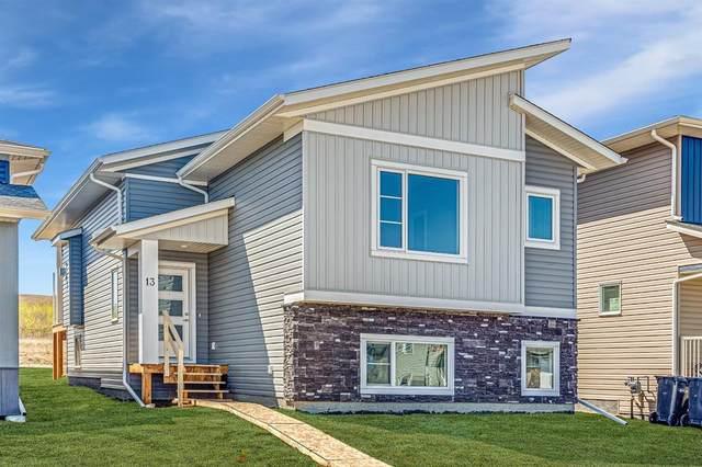 13 Victor Close, Sylvan Lake, AB T4S 0P4 (#A1109684) :: Calgary Homefinders