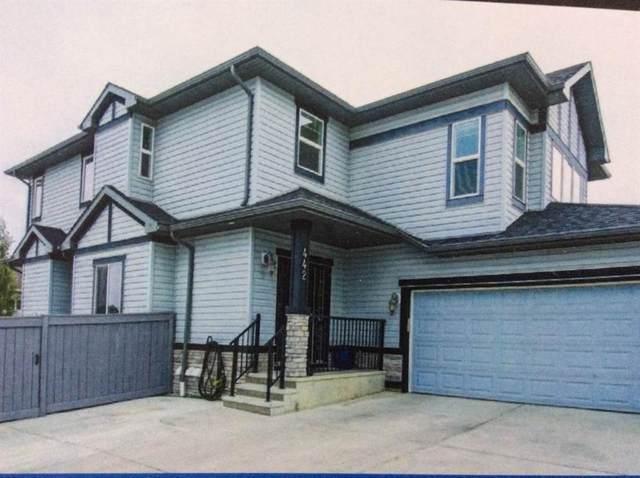 442 Cimarron Boulevard, Okotoks, AB T1S 0J4 (#A1109689) :: Calgary Homefinders