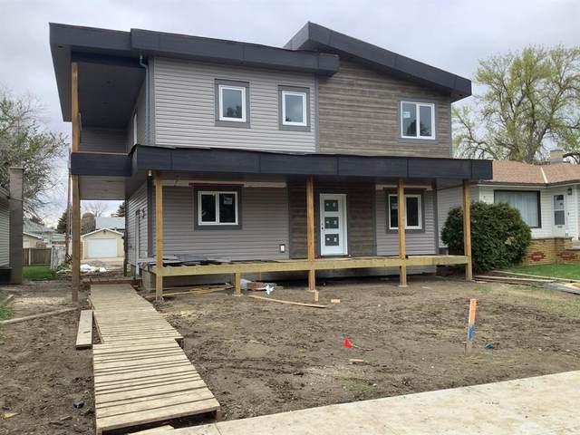 1014 20 Street N, Lethbridge, AB T1H 3N9 (#A1109704) :: Calgary Homefinders