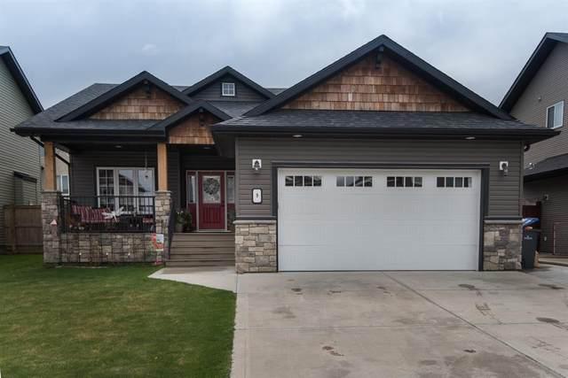 9 Rosewood Rise, Sylvan Lake, AB T4S 0G3 (#A1109750) :: Calgary Homefinders