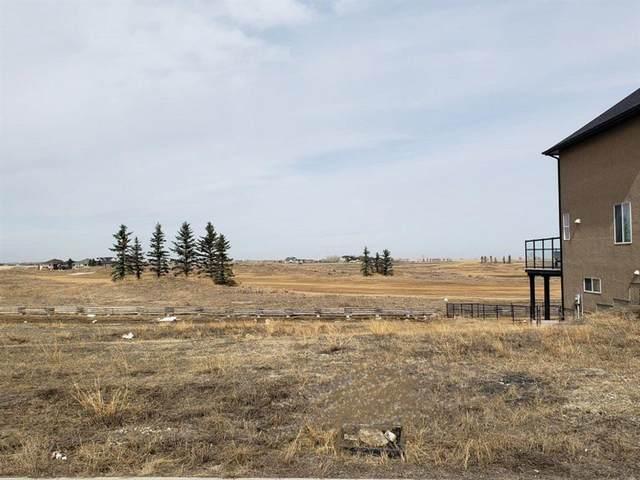 577 Muirfield Crescent, Lyalta, AB T0J 1Y1 (#A1109790) :: Calgary Homefinders