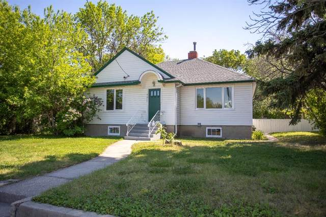 4617 50 Street, Red Deer, AB T4N 1X1 (#A1109821) :: Calgary Homefinders