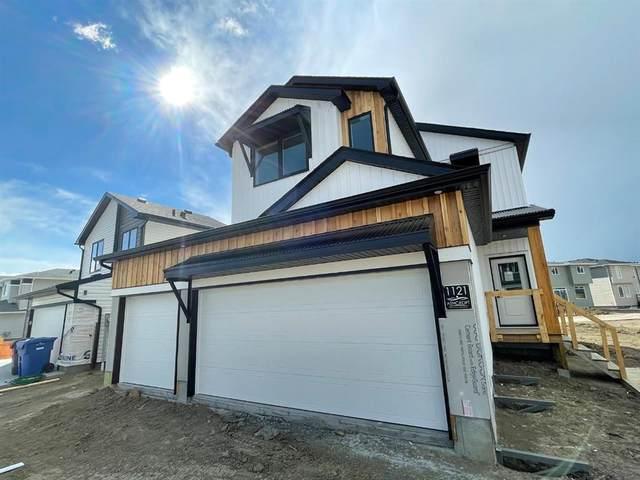 1121 Pacific Circle W, Lethbridge, AB T1J 5V5 (#A1109850) :: Calgary Homefinders