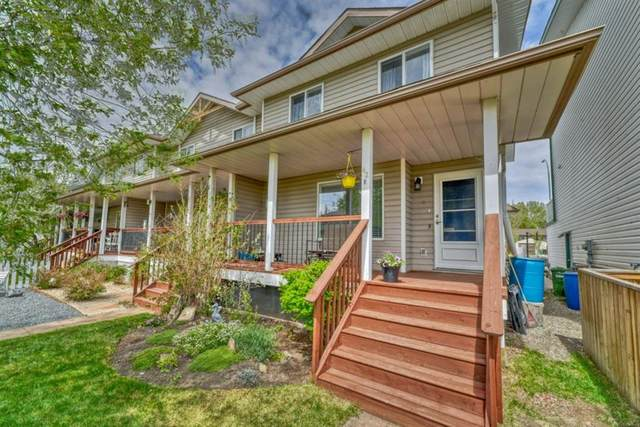 42F Green Meadow Crescent, Strathmore, AB T1P 1H4 (#A1109936) :: Calgary Homefinders