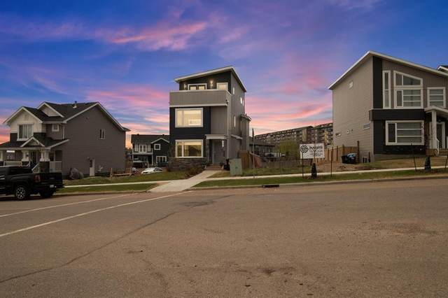 327 Prospect Drive, Fort Mcmurray, AB T9K 0T8 (#A1109971) :: Western Elite Real Estate Group