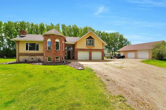 27264 Township Road 392 #45, Rural Red Deer County, AB T4S 2A5 (#A1110007) :: Calgary Homefinders