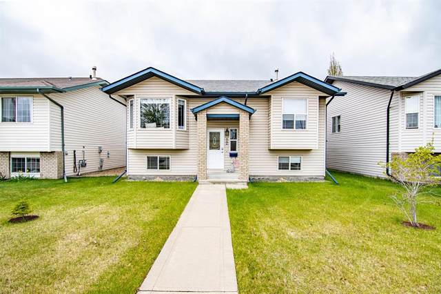 12 Dodge Avenue, Red Deer, AB T4R 3E8 (#A1110017) :: Calgary Homefinders