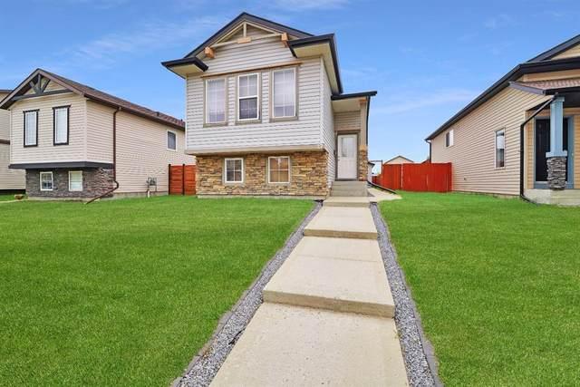 27 James Street, Red Deer, AB T4P 4C7 (#A1110076) :: Calgary Homefinders