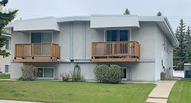320 Southampton Drive SW, Calgary, AB T2W 0V8 (#A1110089) :: Calgary Homefinders