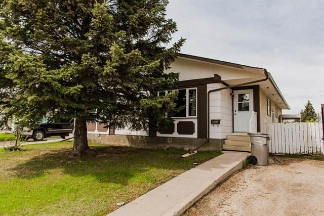9650 83 Avenue, Grande Prairie, AB T8V 4L9 (#A1110093) :: Calgary Homefinders
