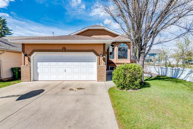 135 Waterstone Crescent SE, Airdrie, AB T4B 2G7 (#A1110097) :: Calgary Homefinders