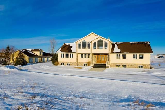 15300 104 Street SE, Calgary, AB T3S 0A7 (#A1110156) :: Calgary Homefinders