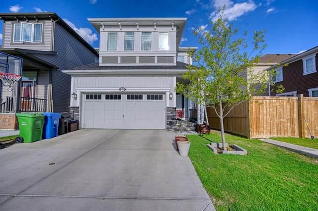 173 Cityscape Way NE, Calgary, AB T3N 0X1 (#A1110167) :: Calgary Homefinders