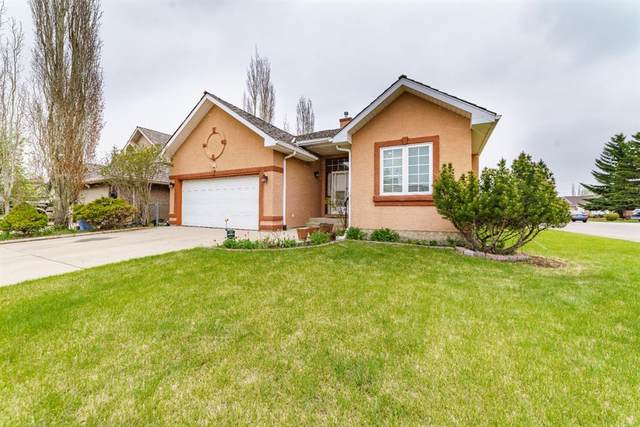 303 Lakeside Greens Court, Chestermere, AB T1X 1C8 (#A1110183) :: Calgary Homefinders