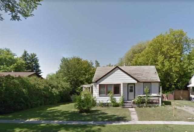3512 43 Avenue, Red Deer, AB T4N 3B4 (#A1110191) :: Calgary Homefinders