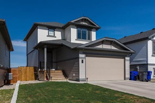257 Lasalle Terrace, Lethbridge, AB T1J 5H1 (#A1110207) :: Calgary Homefinders