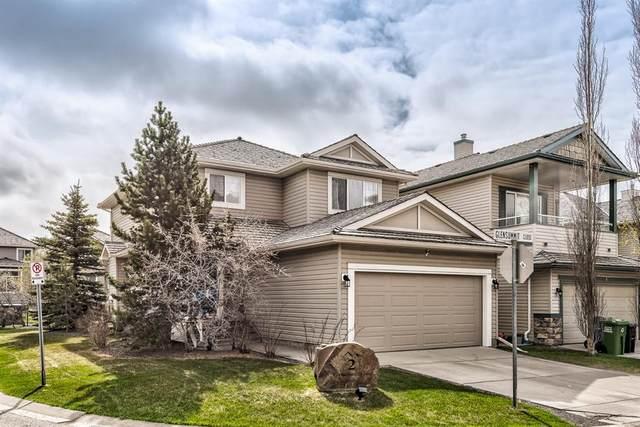 2 Glensummit Close, Cochrane, AB T4C 1J9 (#A1110226) :: Calgary Homefinders