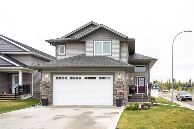 125 Turner Crescent, Red Deer, AB T4P 0L2 (#A1110265) :: Calgary Homefinders