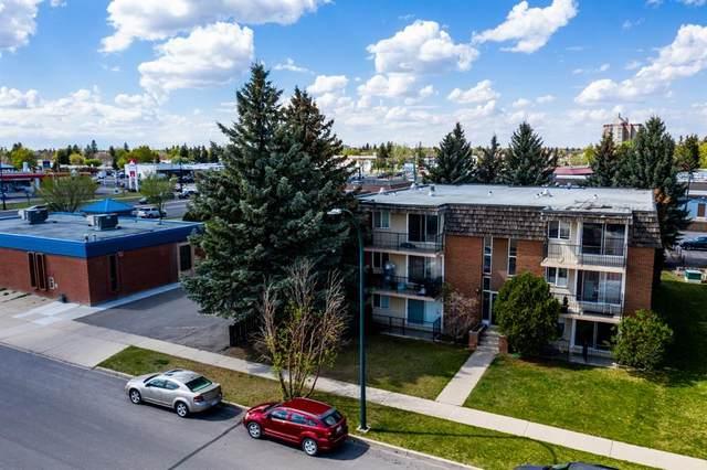 1718 Henderson Lake Boulevard S, Lethbridge, AB T1K 3C2 (#A1110292) :: Calgary Homefinders