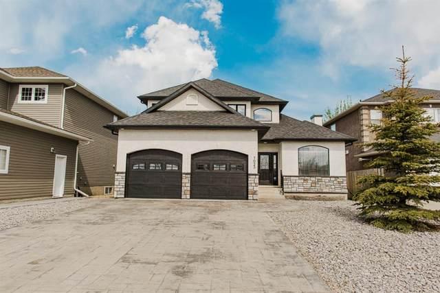 7025 102 Street, Grande Prairie, AB T8W 2Y4 (#A1110305) :: Calgary Homefinders