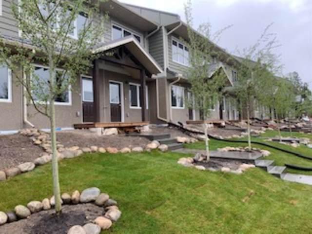 230 Bonhomme Street #47, Jasper, AB T0E 1E0 (#A1110306) :: Calgary Homefinders