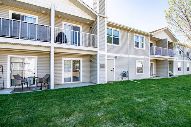 20 Jacobs Close #54, Red Deer, AB T4P 4E1 (#A1110338) :: Western Elite Real Estate Group
