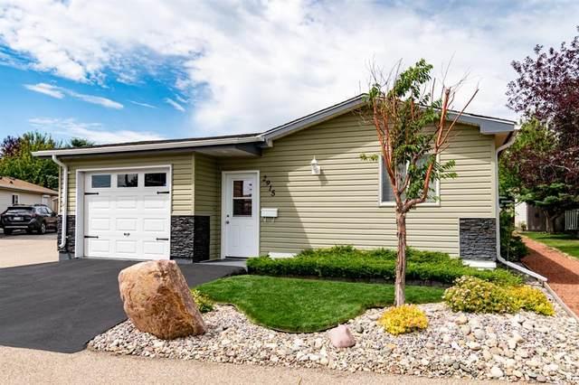2915 33A Avenue S, Lethbridge, AB T1K 7K2 (#A1110353) :: Calgary Homefinders