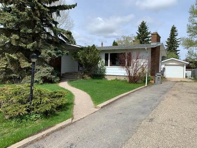 10046 87 Avenue, Grande Prairie, AB T8V 0B4 (#A1110394) :: Calgary Homefinders