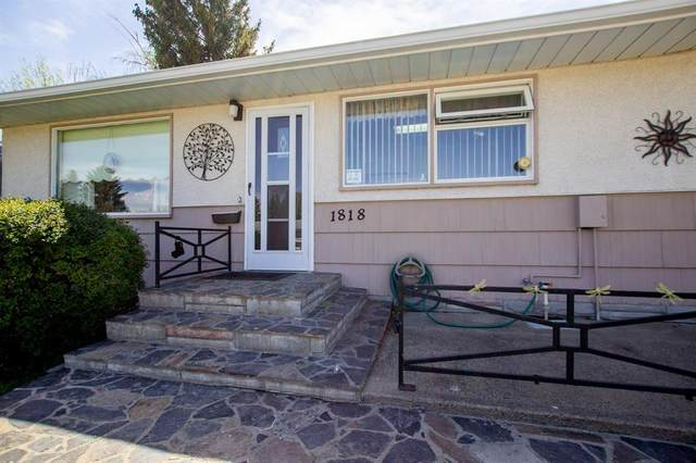 1818 19 Avenue S, Lethbridge, AB T1K 1E2 (#A1110397) :: Calgary Homefinders