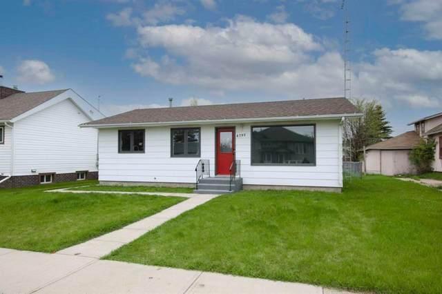 4735 48 Avenue, Lacombe, AB T4L 1N2 (#A1110410) :: Calgary Homefinders
