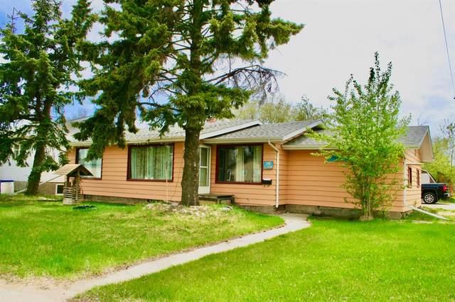 4711 48 Avenue, Camrose, AB T4V 0J1 (#A1110415) :: Calgary Homefinders