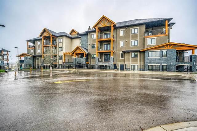 402 Kincora Glen Road NW #1407, Calgary, AB T3R 0V2 (#A1110419) :: Calgary Homefinders