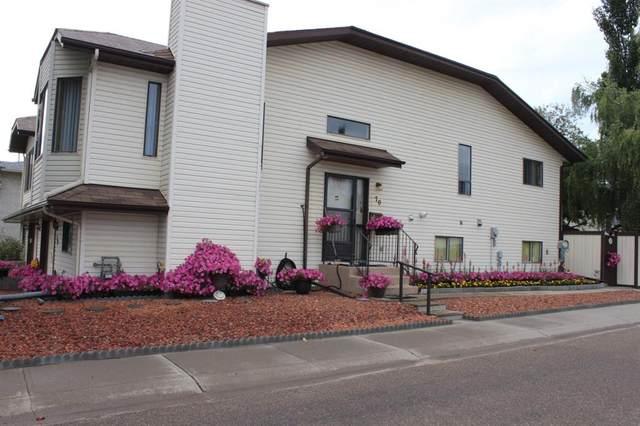 70 Dunlop Street, Red Deer, AB T4R 2G7 (#A1110461) :: Calgary Homefinders