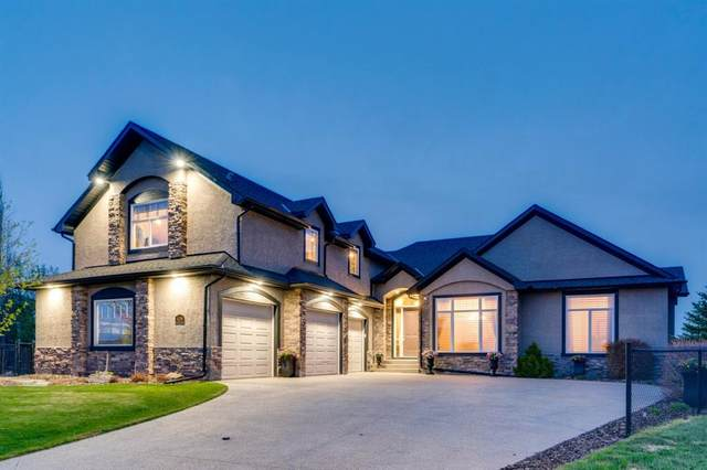 428 Montclair Place, Rural Rocky View County, AB T4C 0A8 (#A1110484) :: Calgary Homefinders
