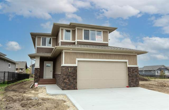 5 Talisman Close, Red Deer, AB T4P 0T7 (#A1110492) :: Calgary Homefinders
