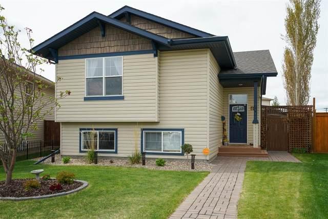40 Lanterman Close, Red Deer, AB T4R 3K3 (#A1110508) :: Greater Calgary Real Estate