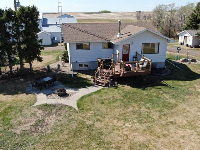 8319 Township Road 481, Rural Minburn No. 27, County of, AB T0B 2W0 (#A1110691) :: Greater Calgary Real Estate
