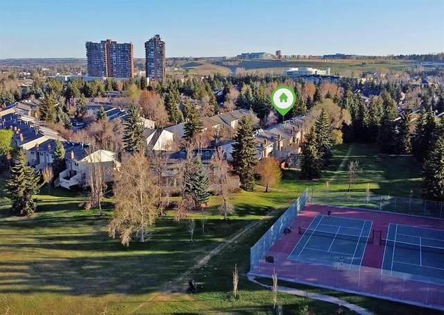 320 Point Mckay Gardens NW, Calgary, AB T3B 4V8 (#A1110701) :: Calgary Homefinders