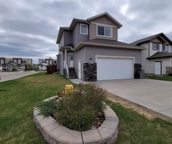 12221 103A Street, Grande Prairie, AB T8V 2L6 (#A1110713) :: Calgary Homefinders