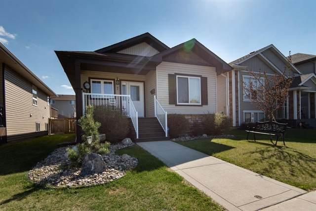 7 Regatta Way, Sylvan Lake, AB T4S 0E9 (#A1110716) :: Calgary Homefinders