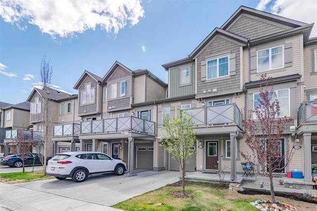 121 Windstone Park SW, Airdrie, AB T4B 3X4 (#A1110773) :: Calgary Homefinders