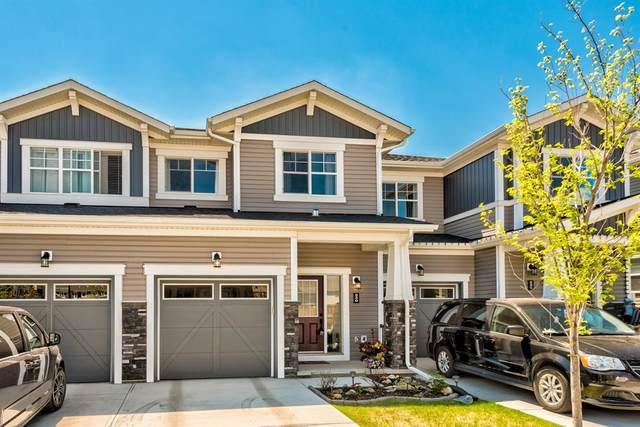 249 Hillcrest Square SW, Airdrie, AB T4B 4J2 (#A1110851) :: Western Elite Real Estate Group
