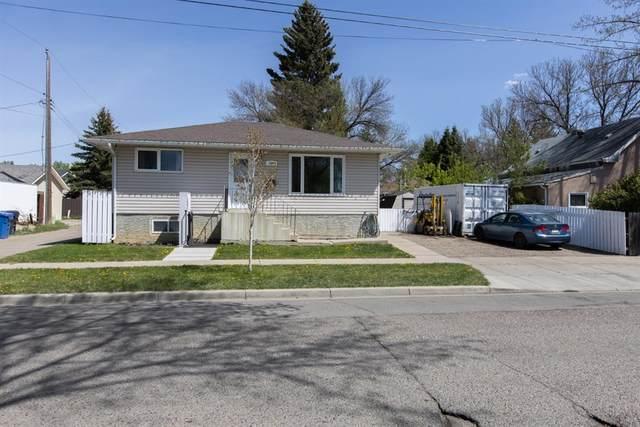 709 19 Street N, Lethbridge, AB T1H 6J2 (#A1110873) :: Calgary Homefinders