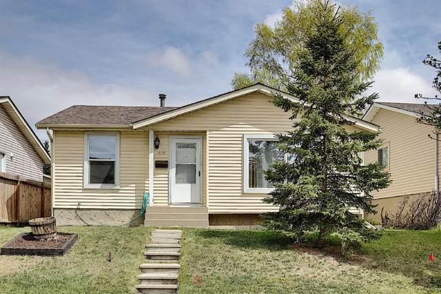 48 Castlebrook Way NE, Calgary, AB T3J 2A1 (#A1110883) :: Western Elite Real Estate Group