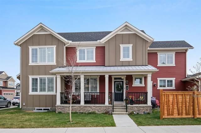 20 Carrington Circle NW, Calgary, AB T3P 0Y6 (#A1110912) :: Calgary Homefinders