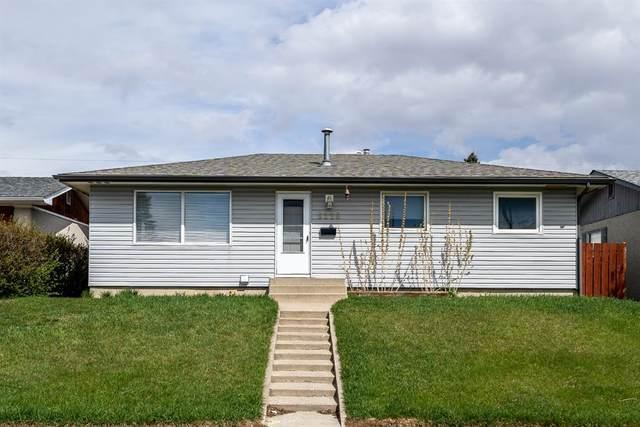 5228 Marshall Road NE, Calgary, AB T2A 2Y9 (#A1110998) :: Calgary Homefinders