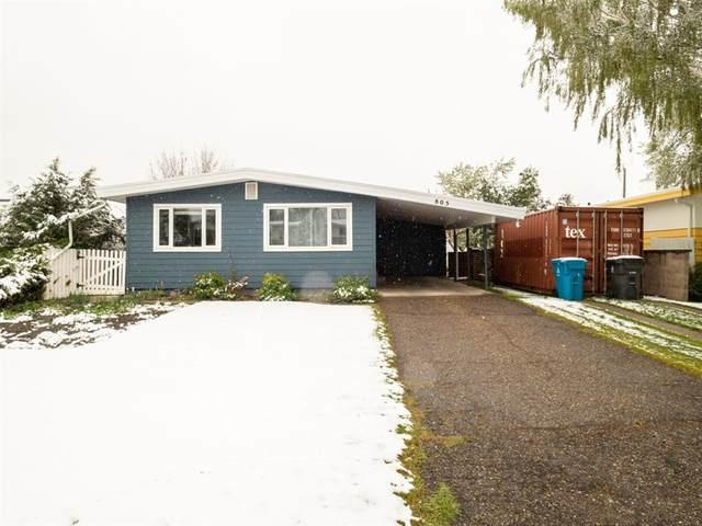 805 11 Avenue South, Lethbridge, AB T1K 0H9 (#A1111015) :: Western Elite Real Estate Group