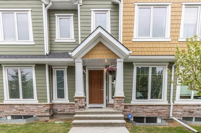 2400 Ravenswood View SE #1309, Airdrie, AB T4A 0V7 (#A1111018) :: Calgary Homefinders